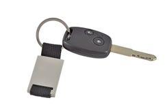 ключ 2 автомобилей Стоковые Изображения RF