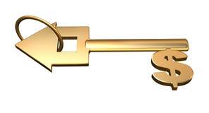 ключ иллюстрация штока