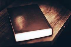 Книга без названия Стоковое фото RF