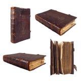 Книга библии Стоковые Фотографии RF