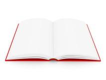 книга в твердой обложке книги открытое Стоковые Фото