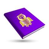 Книга знания Стоковое фото RF
