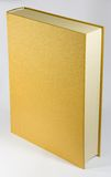 Книга золота Стоковые Фото