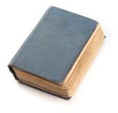 книга изолировала старую Стоковые Фотографии RF