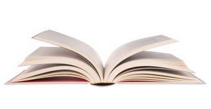 книга открытая Стоковые Фотографии RF