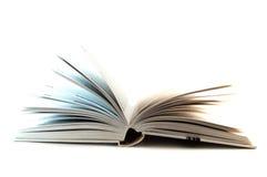 книга открытая Стоковые Изображения