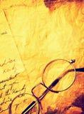 книга старая Стоковые Фотографии RF