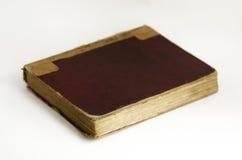 книга старая Стоковая Фотография