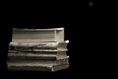 книга старый s Стоковое фото RF