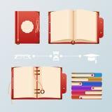 книга цветастая бесплатная иллюстрация