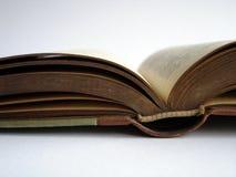 книга Стоковая Фотография RF