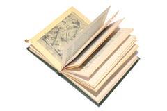 книга Стоковые Фотографии RF