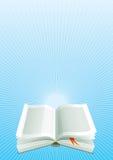 Книга Стоковая Фотография