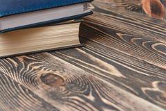 2 книги закрывают вверх Стоковое Изображение RF