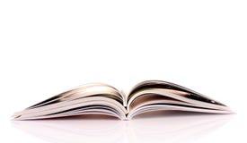 книги раскрывают Стоковые Фотографии RF