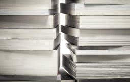 Книги чтения путь вне к премудрости Стоковое фото RF