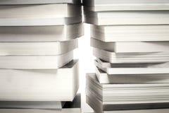 Книги чтения путь вне к премудрости Стоковая Фотография RF