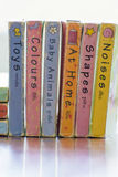 Книги для детей книги для детей Стоковое Изображение RF
