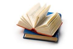 Книги Стоковое Фото