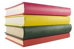книги Стоковое фото RF