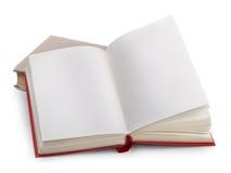 2 книги Стоковая Фотография