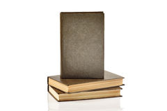 Книги 7 Стоковое Изображение