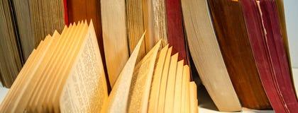Книги Стоковое Изображение