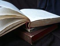 Книги стоковое изображение rf