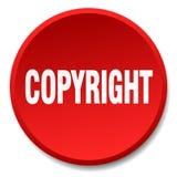 Кнопка авторского права бесплатная иллюстрация
