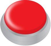 кнопка легкая Стоковые Фото