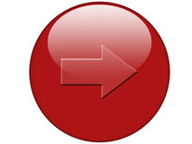 кнопка 003 Стоковые Изображения
