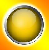 кнопка Стоковое Фото