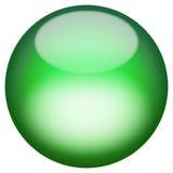 кнопка 3d стекловидная