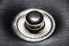 кнопка Стоковые Изображения RF