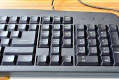 Кнопки клавиатуры Стоковое Изображение RF