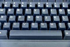 Кнопки клавиатуры Стоковые Фото