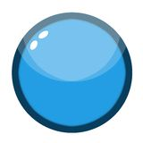 кнопки Стоковые Изображения RF