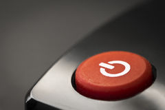 Кнопки remote ТВ Стоковое фото RF