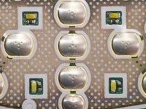 кнопочная панель Стоковые Изображения