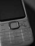 Кнопочная панель мобильного телефона Стоковая Фотография