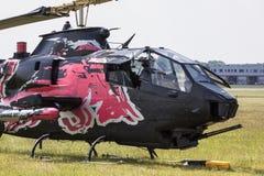 Кобра колокола AH-1 Стоковые Изображения RF