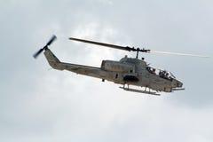 Кобра AH-1 Стоковое Изображение RF