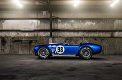 Кобра 1965 Shelby CSX Стоковые Изображения