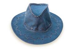Ковбойская шляпа Стоковые Изображения
