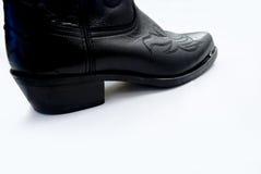 ковбой ботинка Стоковые Фото