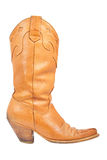 ковбой ботинка Стоковое Изображение RF