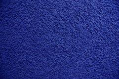 ковер синий Стоковое фото RF
