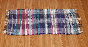 ковер цветастый Стоковое Изображение RF