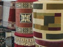 ковры Стоковые Фото