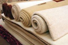 ковры Стоковое Изображение RF